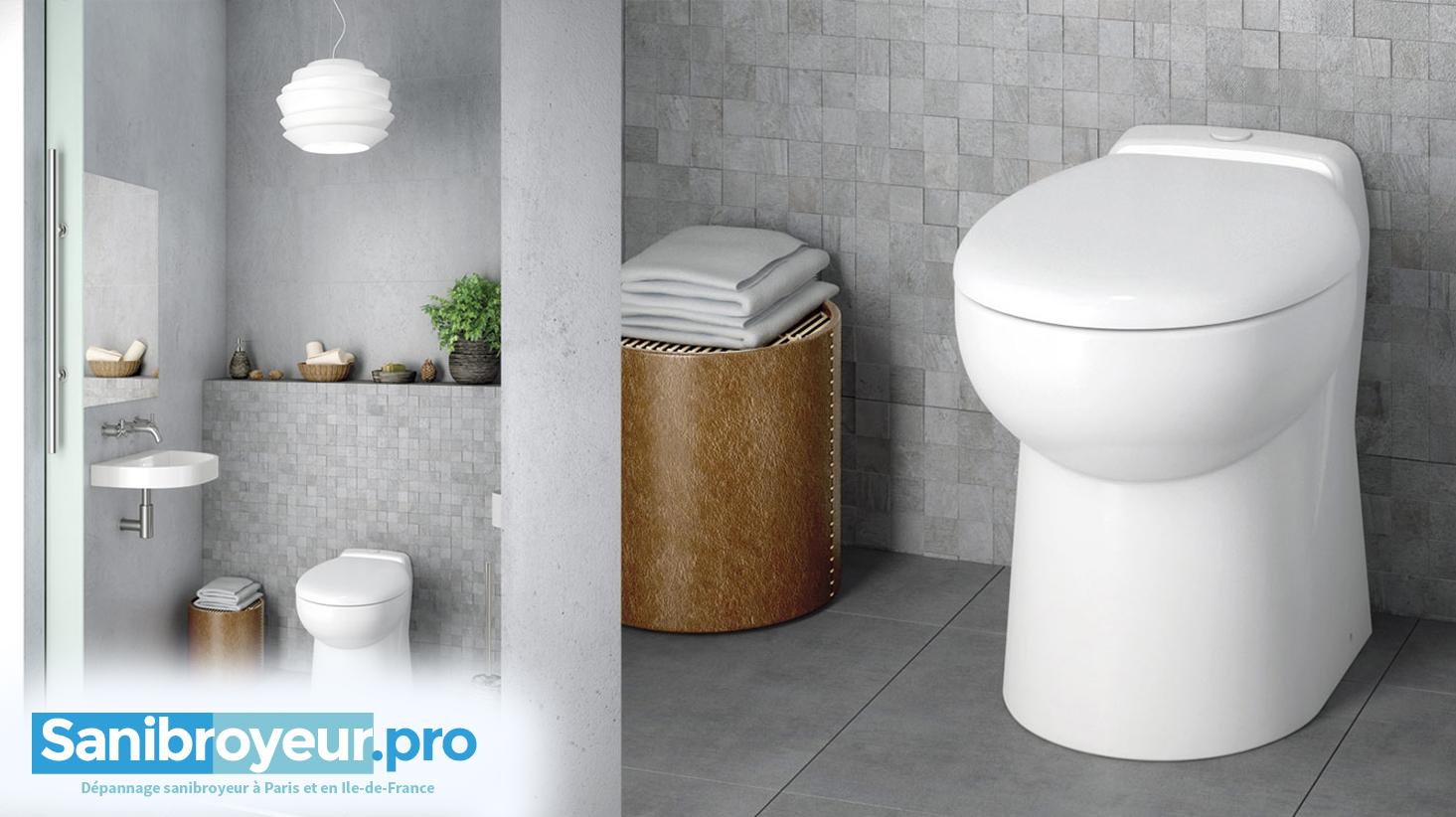 Pompe a deboucher wc amazing dbouchage with pompe a for Castorama sanibroyeur